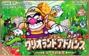 Wario Land Advance: Youki no Otakara (JP)