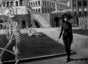 The World of Paul Delvaux