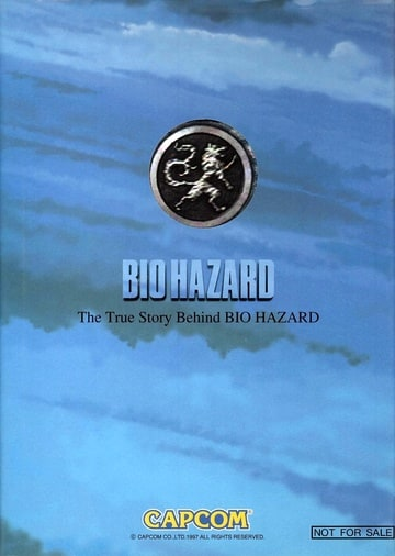 The True Story Behind Biohazard