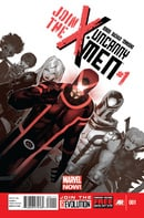 Uncanny X-Men (2013 3rd Series) 	#1-600 	Marvel 	2013 - 2015
