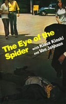 The Eye of the Spider [VHS]