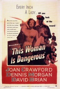 This Woman Is Dangerous                                  (1952)