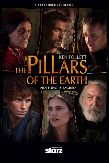 The Pillars of the Earth                                  (2010-2010)