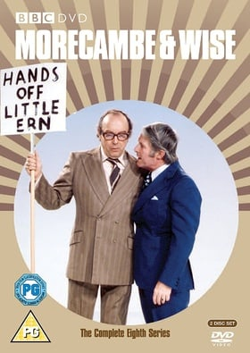 Morecambe & Wise Show: The Complete Eighth Series