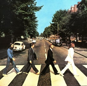 Abbey Road [VINYL] 1988