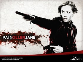 Painkiller Jane                                  (2007- )