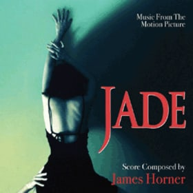 Jade (Music From the Motion Picture)