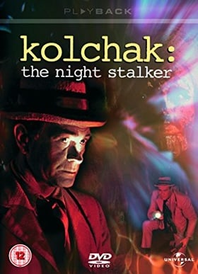 Kolchak - The Night Stalker: Complete Series