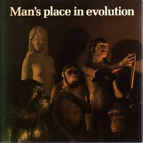 Man's Place in Evolution (Natural History Museum Publications)