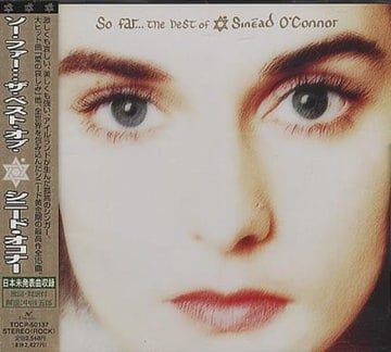 So Far...The Best of Sinéad O