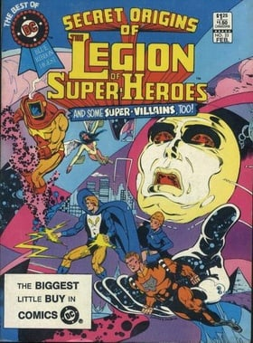 The Best of DC Digest #33,