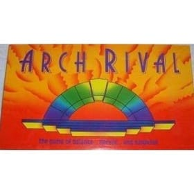 Arch Rival: The Game of Balance