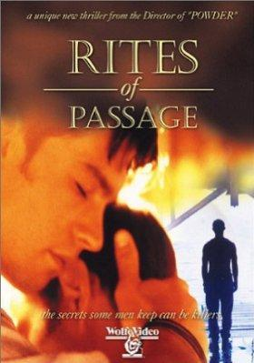 Rites of Passage                                  (1999)