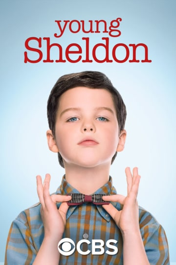 Young Sheldon                                  (2017- )