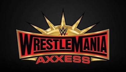 WrestleMania Axxess 2019 - Session 7