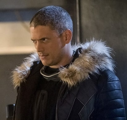 Citizen Cold (Arrow: Earth-X)