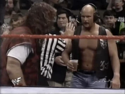 Mick Foley vs. Terry Funk (1998/05/04)