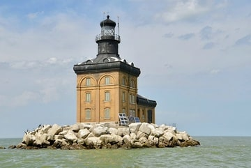 Toledo Lighthouse Tours