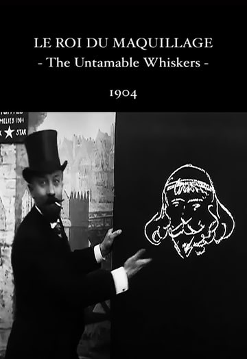 The Untamable Whiskers