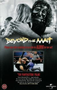 Beyond The Mat 1999 Beyond The Mat Unrated Director S Cut