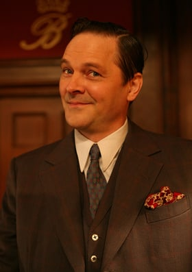 Mark Heap actor