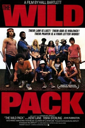 The Wild Pack