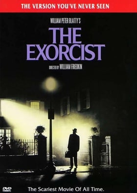 The Exorcist (The Version You've Never Seen)