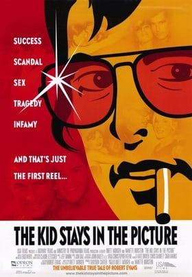 The Kid Stays in the Picture                                  (2002)