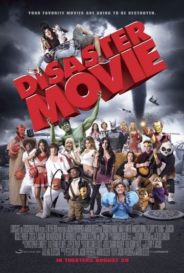 Disaster Movie (2008)