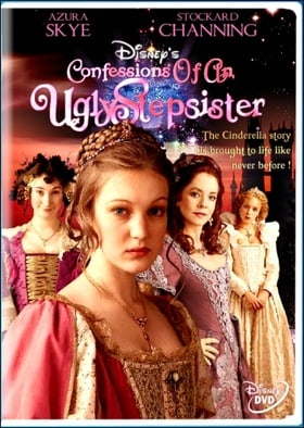 """""""The Wonderful World of Disney"""" Confessions of an Ugly Stepsister"""
