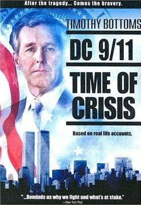 DC 9/11: Time of Crisis