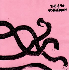 The Emo Armageddon Compilation