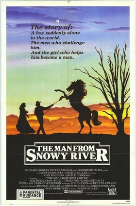 The Man from Snowy River                                  (1982)