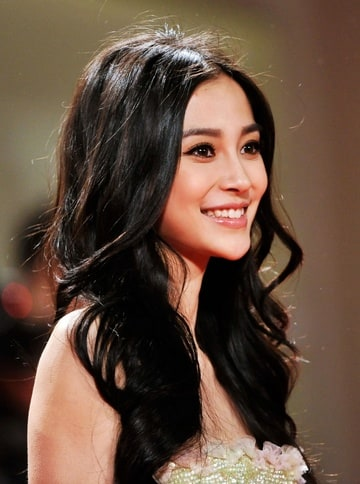 Angelababy Yeung