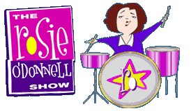 The Rosie O'Donnell Show                                  (1996-2002)