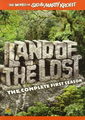 Land of the Lost                                  (1974-1977)