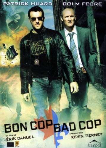 Bon Cop Bad Cop (Original French / English Dialogue, With French, English Subtitles)