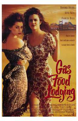 Gas Food Lodging