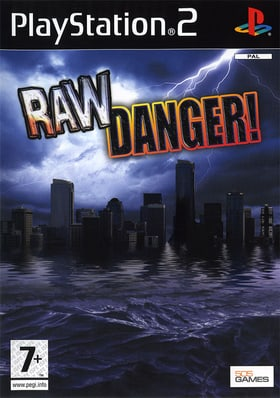 Raw Danger