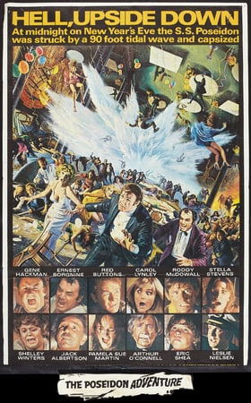 The Poseidon Adventure (1972)