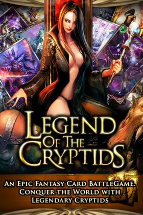 Legend of the Cryptids