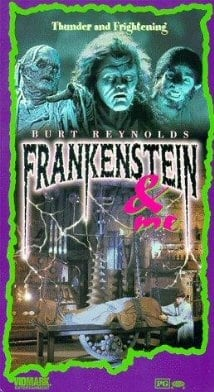 Frankenstein and Me