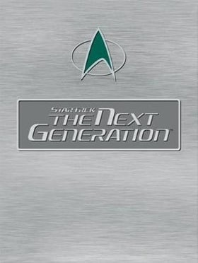 Star Trek: The Next Generation - The Complete Fourth Season