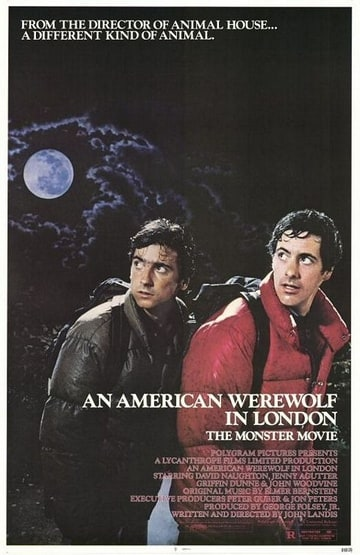An American Werewolf in London (1981)