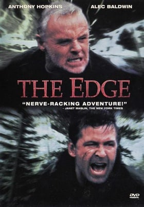 Edge   [Region 1] [US Import] [NTSC]