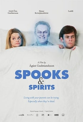 Spooks and Spirits
