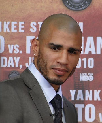 Miguel Angel Cotto