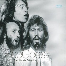 The Bee Gees - Their Greatest Hits: The Record