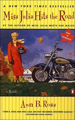 Miss Julia - Fictional Character From The Miss Julia Books By: Ann B. Ross
