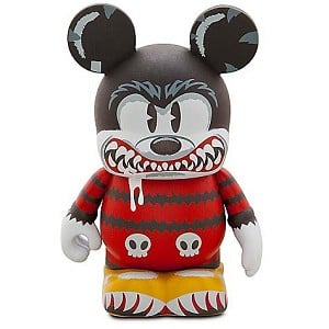 D-Tour Vinylmation: Monster Mickey Mouse